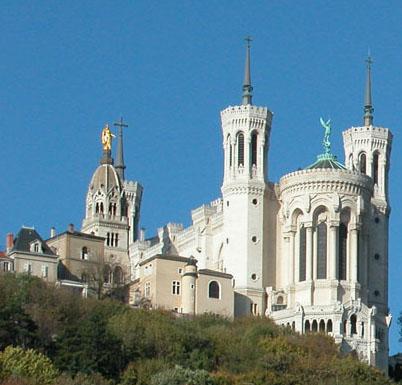 Découvrez Lyon et logez au cœur de la ville avec Patio des Terreaux !