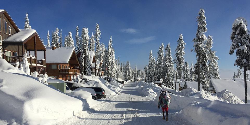 Les stations de ski à ne pas manquer durant vos vacances ski au Canada