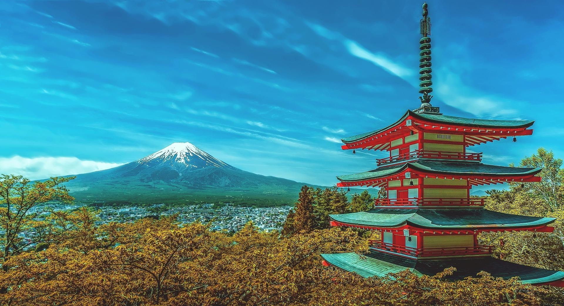 Voyage au Japon : quelques conseils avant de partir