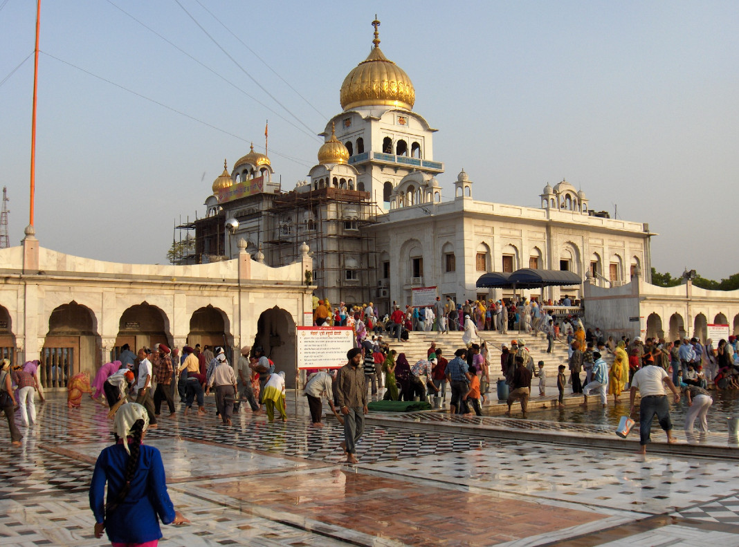 Voyager en Inde et découvrir ses lieux touristiques