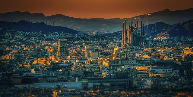 Les lieux incontournables de Barcelone