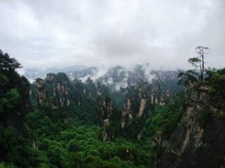 Lieux incontournables Chine