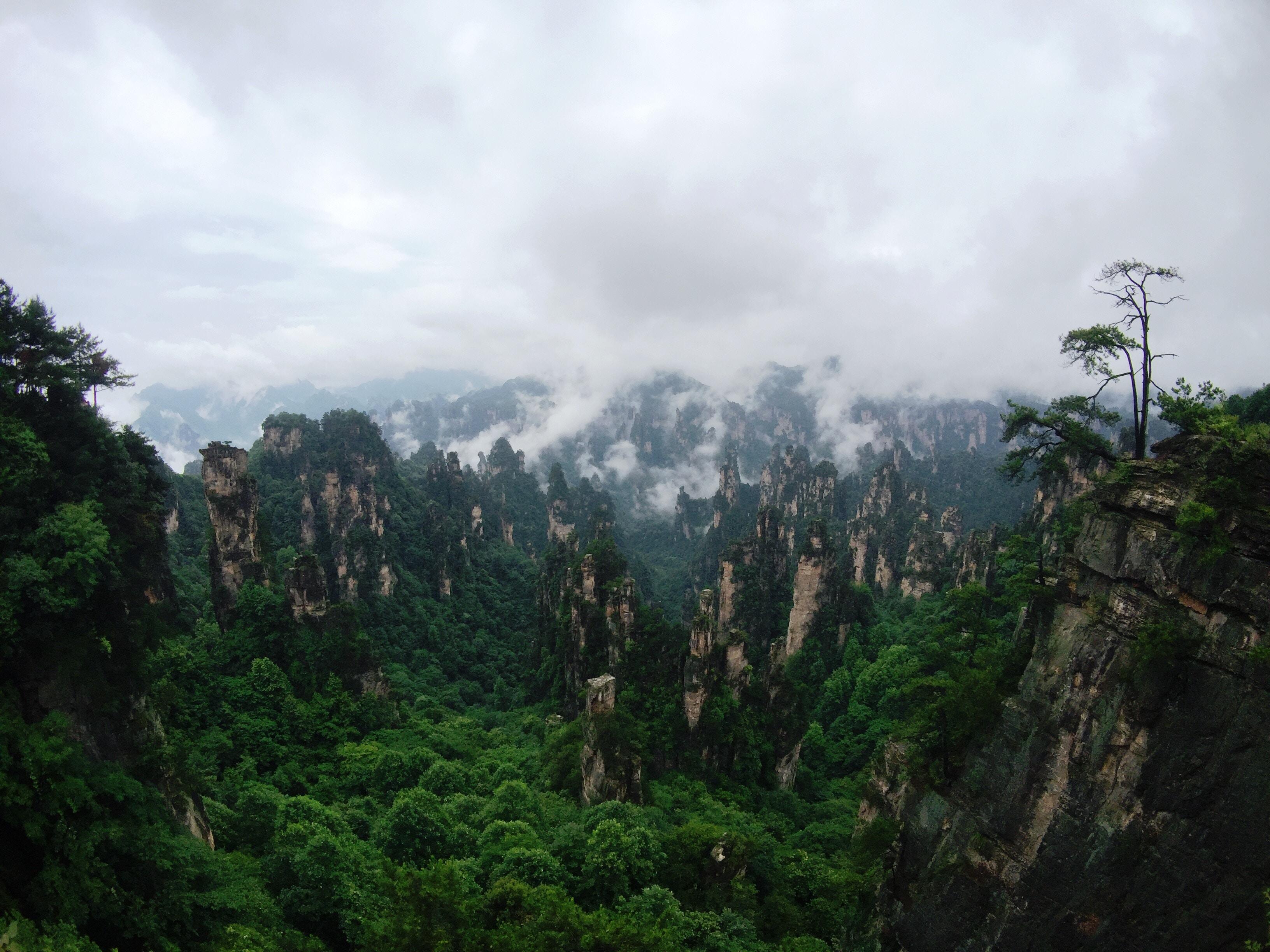 Les lieux incontournables à visiter en Chine