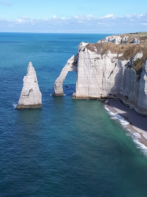 Top 5 of Normandy must-sees