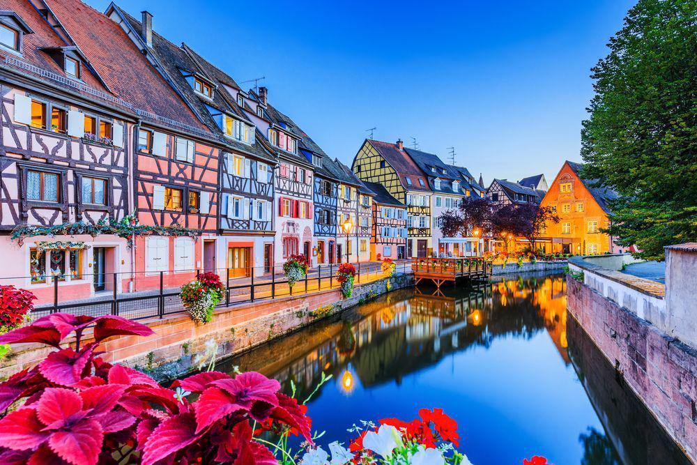 Les endroits à visiter absolument à Strasbourg