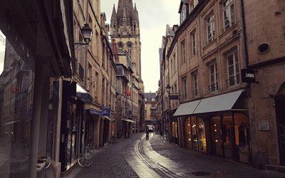 A la découverte des plus beaux sites de Caen