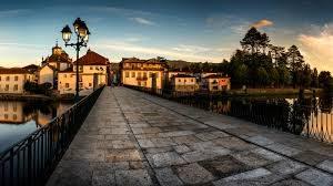 A la découverte de la ville de Chaves au Portugal